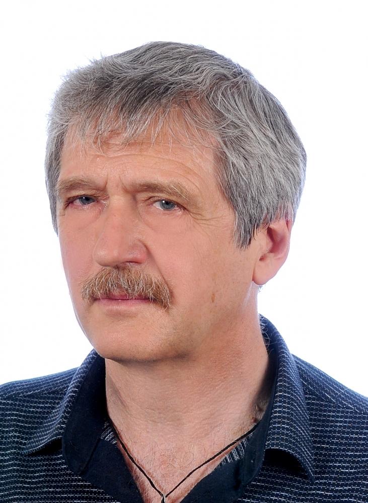 Semyon Yesselson